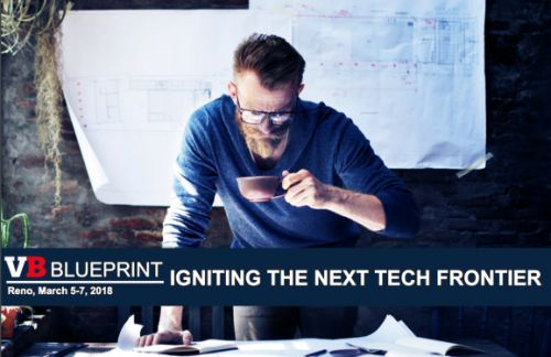 How to watch VentureBeat's Blueprint conference