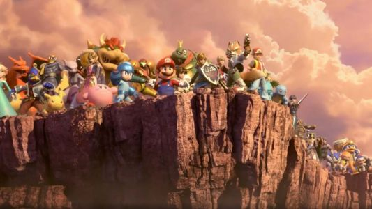 Super Smash Bros Ultimate: our review in progress of Nintendo's ultimate showdown