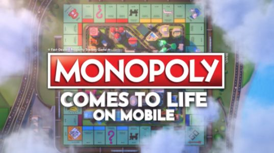 You Can Now Play An Official Monopoly Game On Android