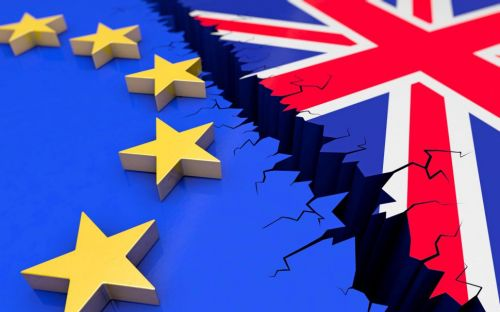 TechUK slammed over support for Brexit deal