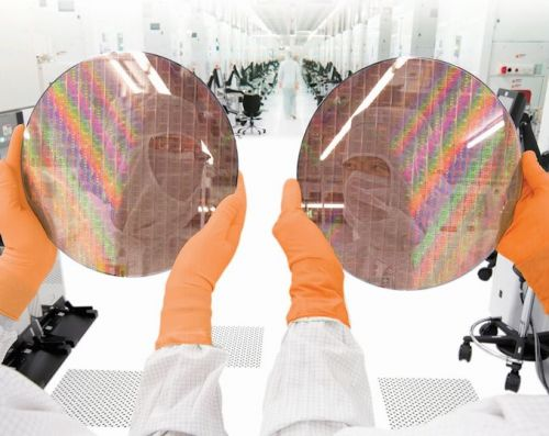 A Big Bet on SOI: GlobalFoundries Preps Another Supply Agreement for 300mm SOI Wafers
