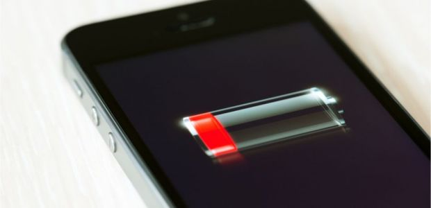 Here's What We Can Learn From The Smartphones With The Longest Battery Life