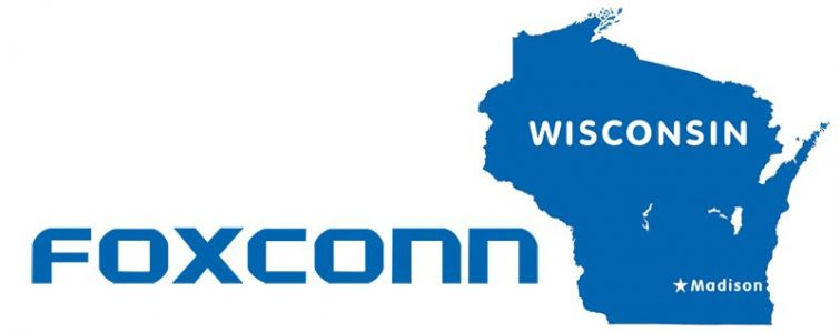 Foxconn 'Remains Committed' to Wisconsin Plant and Promise of Eventually Employing 13,000 Workers