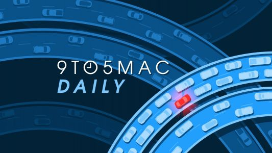 9to5Mac Daily: July 20, 2018