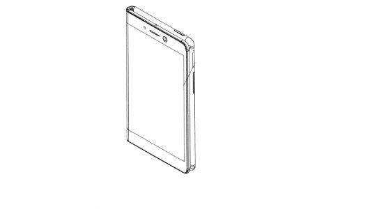 OPPO Experimenting With Foldable Phone/Tablet Hybrids