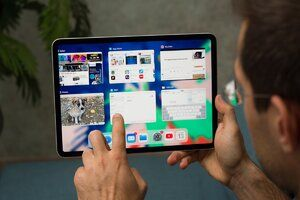 The biggest ever discounts on a number of iPad Pro (2018) models come after Prime Day