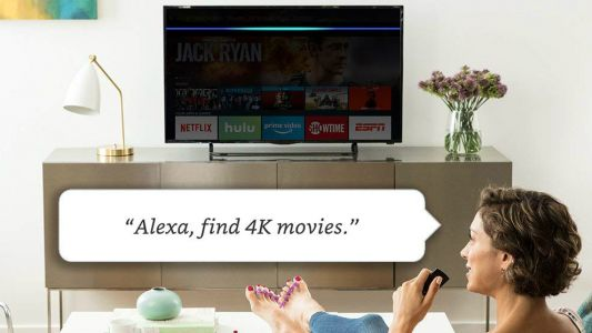 Save on the Amazon Fire TV Stick 4K and other Fire TV device deals