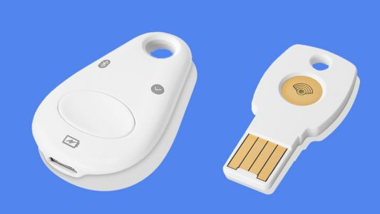 Google is making it easier to use security keys with iOS devices