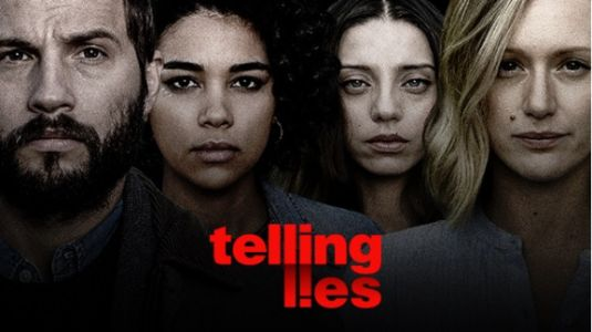 Telling Lies review - Deciphering lies within lies using only a video database