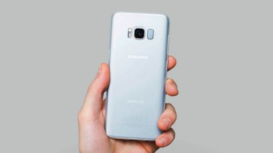 The best Samsung Galaxy S8 cases
