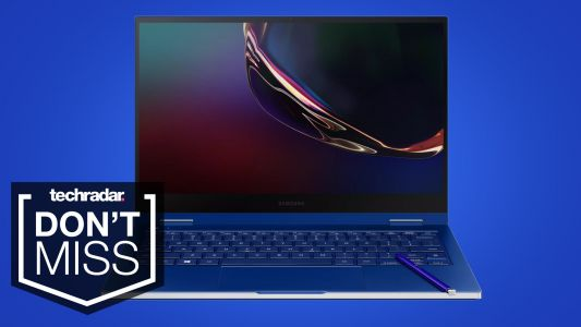 One of the best Prime Day laptop deals is back from the dead - but for how long&quest