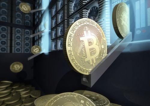 Cryptocurrency miners hacked my blog