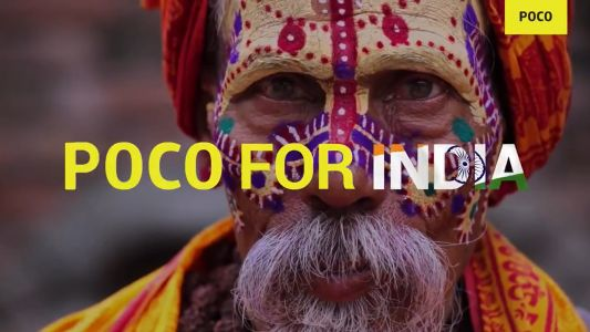 "Poco teases launch of the ""next Poco for India"""