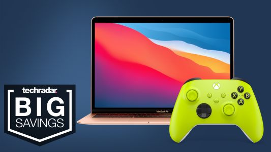 Yes, you can game on an M1 MacBook. Here's how you can on Prime Day