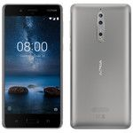 Nokia 8 shown off this early before official unveiling