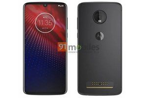Moto Z4 gets a full round of leaked specs, and they are. confusing