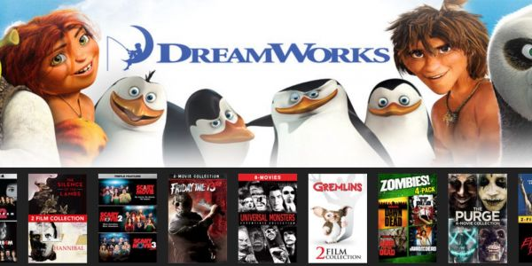 ITunes kicks off movie bundle sale from $10 plus DreamWorks films $8, 4K from $5, more