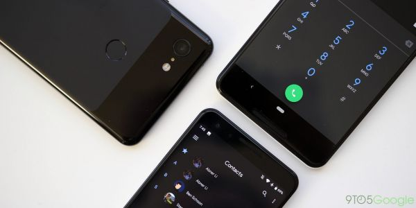 This week's top stories: Android Q leak, Note 8 Pie beta, leaked Pixel 3 Lite review, more