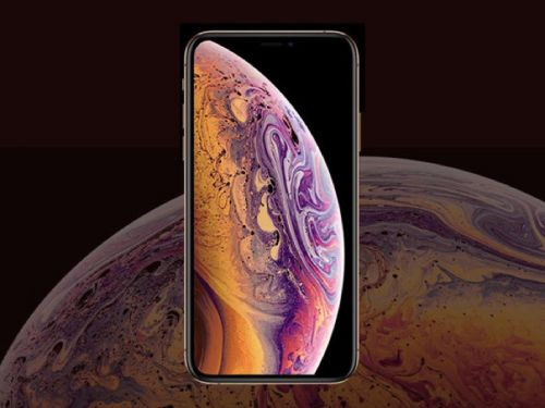 Reminder: Enter The iPhone XS Giveaway