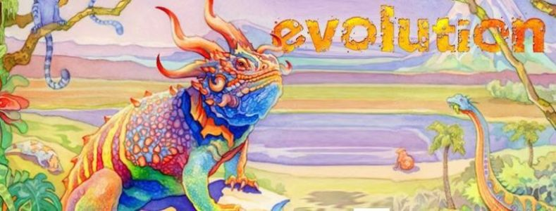 A natural selection: Evolution evolves from board game to digital app