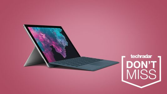 Save big in these amazing Microsoft Surface Pro deals