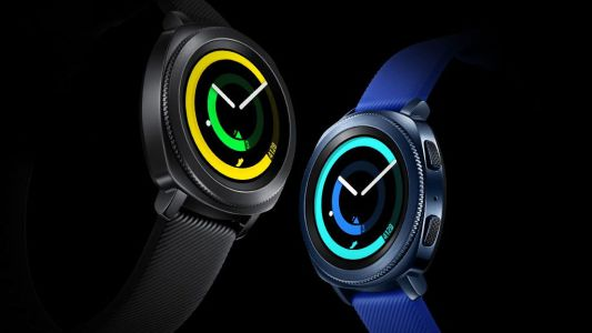 Galaxy Watch is almost certainly the name of Samsung's next smartwatch
