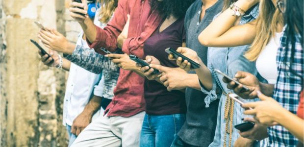 Report Shows We Are Using Smartphones More Than Ever, Here's Why It Doesn't Matter