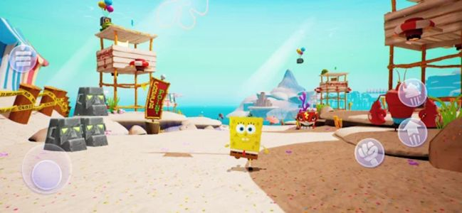 TouchArcade Game of the Week: 'SpongeBob SquarePants: Battle for Bikini Bottom - Rehydrated!'