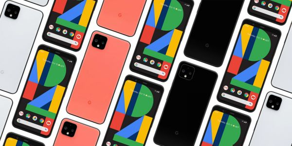 Google Pixel 4 XL pricing may start at $999, Nest Mini at $49 according to Best Buy