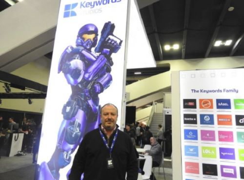 Keywords Studios acquires game developers Studio Gobo and Electric Square