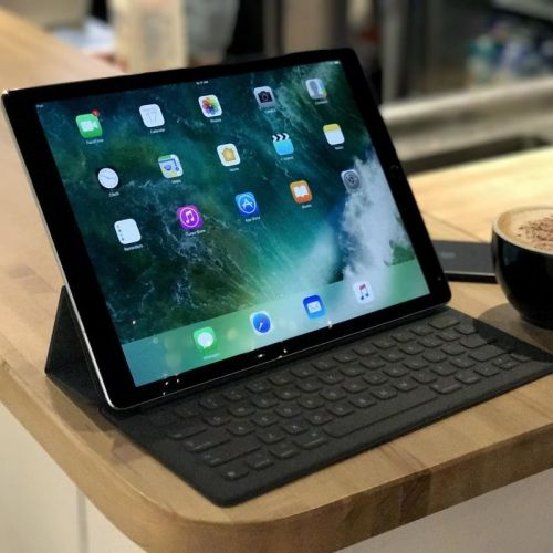 Get creative with $400 off Apple's 2017 12.9-inch iPad Pro