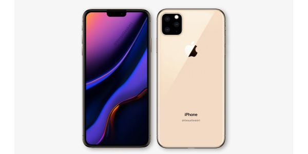 IPhone 11 rumors: 4,000mAh battery, 120Hz display, faster wireless charging, more