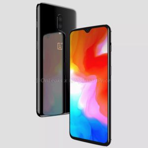 OnePlus 6T to arrive with new Night Mode for low-light photography