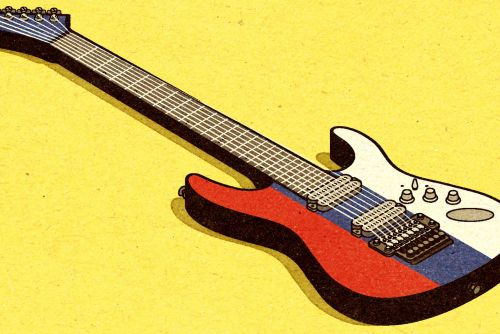 How the Center of a Russian-Guitar Culture Ended Up in the American Midwest