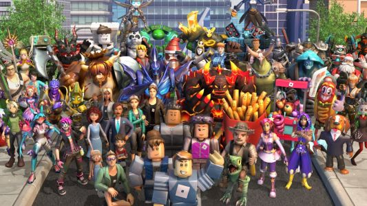 After being put in the middle of the Epic vs. Apple case, Roblox says its developers make 'experiences' not games