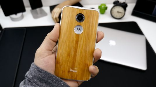 Opinion: Every time Motorola releases more uninspired phones, I cry inside