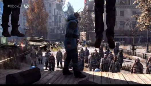 Dying Light 2 is about a white guy in Europe, but Techland promises diversity