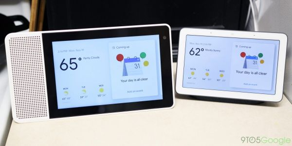Comment: Lenovo Smart Display may be a better Black Friday buy than Google Home Hub