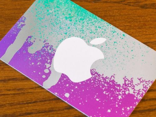 This discounted iTunes Gift Card basically scores you $15 in free money