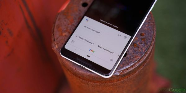 You can now more easily create Actions for Google Assistant w/ Java & Kotlin