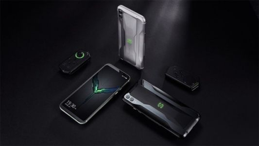 Xiaomi Black Shark 2 Gaming Phone Goes Official