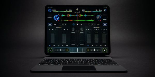 Djay Pro taps into Apple's Neural Engine for new Automix transitions and Neural Mix features
