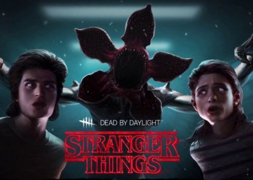 Stranger Things Dead by Daylight chapter now available