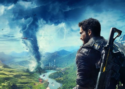Just Cause 4 Reloaded now available on Xbox One