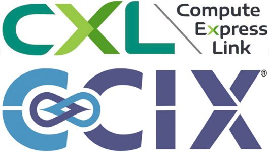 Synopsys Demonstrates CLX & CCIX 1.1 over PCIe 5.0: Next-Gen In Action