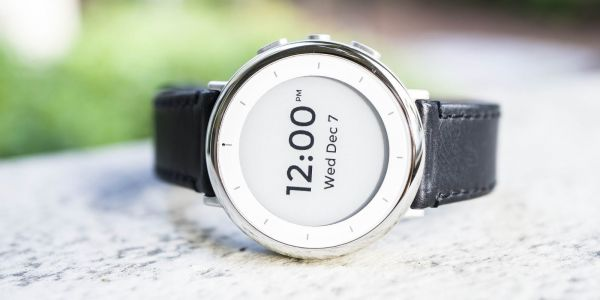 FDA clears ECG feature on Verily Study Watch for medical research