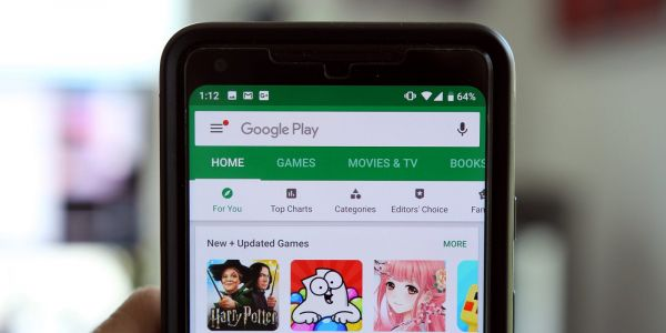 Google Play begins P2P app install beta w/ partners, Files Go support coming