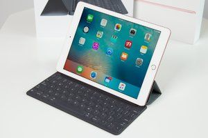 Get a Smart Keyboard for Apple's classic 9.7-inch iPad Pro at the low, low price of $60