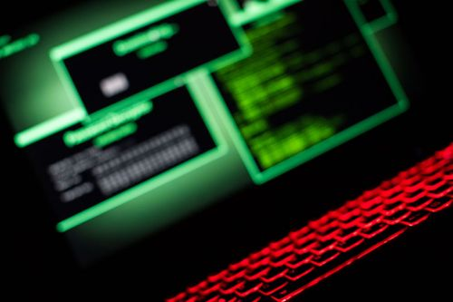 A mystery agent is doxing Iran's hackers and dumping their code