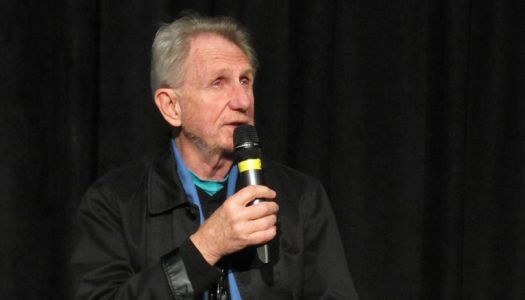 Star Trek and Fallout actor Rene Auberjonois has passed away